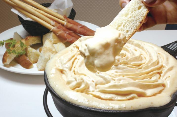 関西のチーズ料理専門店「CHEESE CRAFT WORKS ダイバーシティ東京プラザ」1月28 日(土)、都内に初進出!