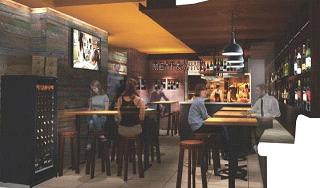 「MEAT&WINE WINEHALL GLAMOUR 池袋」は圧倒的なコスパワインで池袋の激戦区でも人気店となりそうだ。