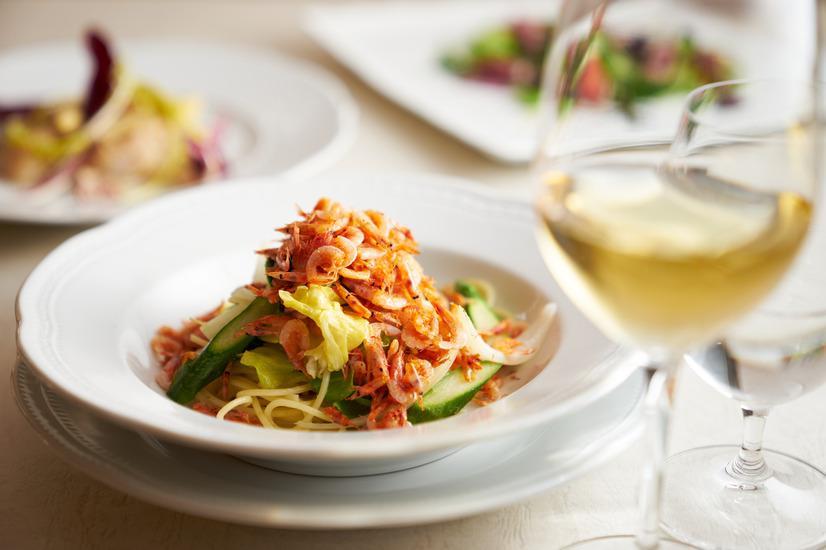 自然派イタリアン「リストランテ カノビアーノ」目黒にオープン。