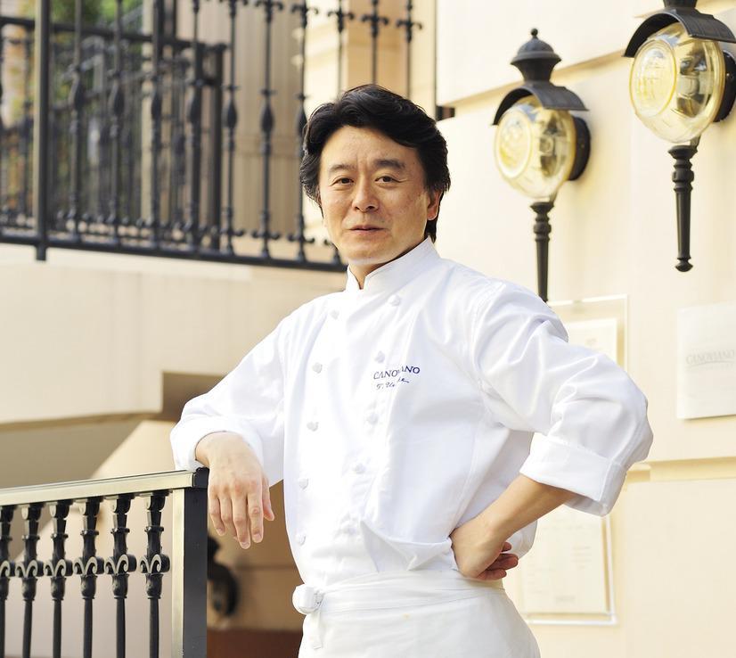 「ホテル雅叙園東京」に新たに加わったイタリアン「RISTORANTE CANOVIANO」で、 厳選されたこだわりの料理の数々を楽しみたい。