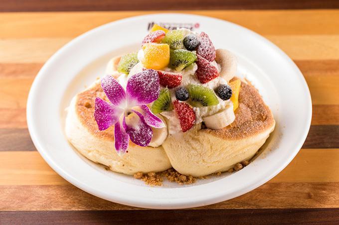「ハワイアンカフェ&レストラン Merengue」の4店舗目が6月16日(金)、横浜・みなとみらいにオープンした。