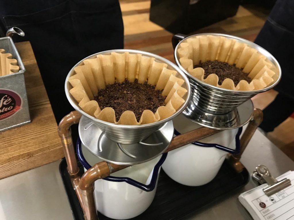 ロストロジャパンが、ついにコーヒースタンドを併設したカフェを2017年5月にオープン。近頃この界隈は、サードコーヒーと言われるカフェが次々にオープンしている地域として注目を浴びている