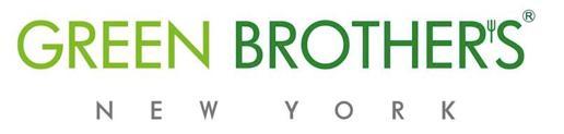 GREEN BROTHERS 青山一丁目店  住所: 東京都港区北青山1-2-3 青山ビル1F  電話番号: 03-6447-2519(8月18日~)  営業時間: 11:00~22:00 ※定休日なし  席数: 20席 URL:https://g-brothers.jp/