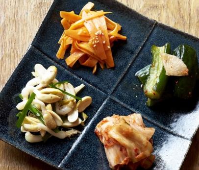 世界を視野に日本の焼肉も和食としての地位を確立していくという明確なスタンス